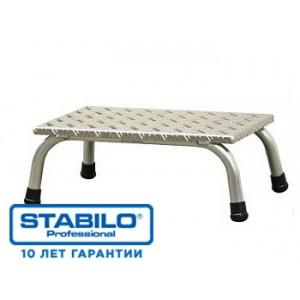 Монтажная подставка, 1 ступ, серии STABILO 805010