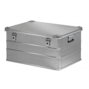 Ящик алюминиевый, размеры 750х550х580