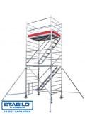 Вышка-тура  STABILO серии 5500, 2.00х1.50м, раб. высота 4,5м KRAUSE  769008