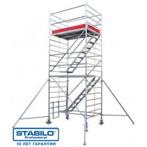 Вышка-тура  STABILO серии 5500, 2.00х1.50м, раб. высота 10,5м KRAUSE  769039