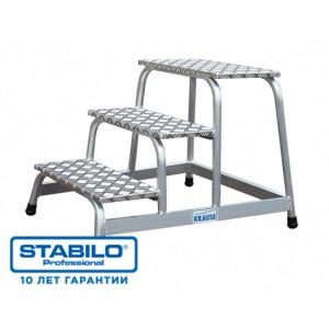 Монтажная подставка, 3 ступ, серии STABILO 805034