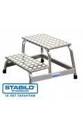 Монтажная подставка, 2 ступ, серии STABILO 805027